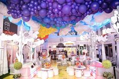 So many colorful details from Funland we just had share with everyone! Thank you to the creative team for this event. (Venue: At The Lot Planner: @alianaevents Florals: @celiosdesign Photography: @melodymelikian Rentals and Decor: @revelryleighc with @revelryeventdesign Lighting: @cosmossoundhollywood Dessert: @rafispastry Talent: @eplusproductions Balloons: @ballooncelebrations.)