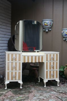Delilah Custom Dressing Room MADE TO ORDER by TraceysFancy on Etsy, $1200.00