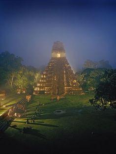 Il segreto dei Maya