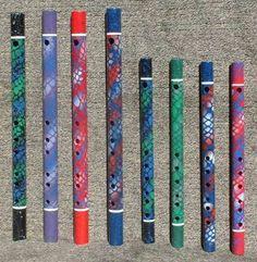 Windsong Flutes