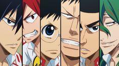 [ANIME] Yowamushi Pedal movie's latest trailer streamed, announces release date - http://www.afachan.asia/2015/05/anime-yowamushi-pedal-movies-latest-trailer-streamed-announces-release-date/