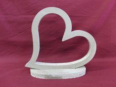 Herz groß Symbols, Letters, Heart, Stones, Wedding, Letter, Lettering, Glyphs, Calligraphy