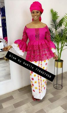 African Wear Dresses, Latest African Fashion Dresses, African Print Fashion, African Attire, Senegalese Styles, African Lace Styles, African Style, Farewell Dresses, African Models