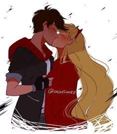 "4,445 Me gusta, 8 comentarios - Icon by @star.butterfly (@mess_up_twins) en Instagram: ""(credit to dasketcherz on tumblr) #starvstheforcesofevil #starco #starbutterfly #marcodiaz #svtfoe"""