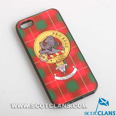 Clan MacPhee Phone C