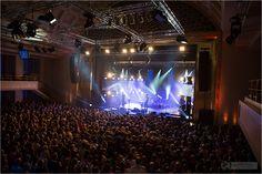 SWR3 New Pop Festival Baden Baden powered by Audi - Bastille - Kurhaus