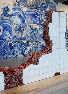 Adriana Varejão | Galeria Fortes Vilaça