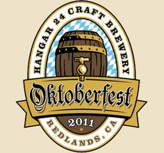 #Hangar 24 Craft Brewery# located steps away from my house is having an Oktoberfest with official steins on September 17 at Sylvan Park 11am-7pm. Be there!