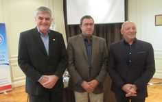 En la sede de la Federación, se presentó oficialmente la sexta edición del encuentro organizado del 15 al 22 de mayo. El acto fue encabezado por el presidente de FEHGRA, Roberto Brunello; y el subsecretario de Turismo de Rosario, Diego Paladini.