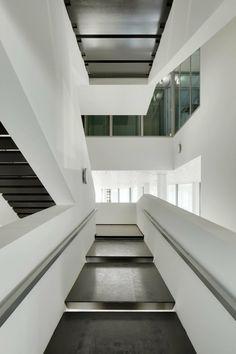 Allianz Headquarters, Wallisellen, 2014