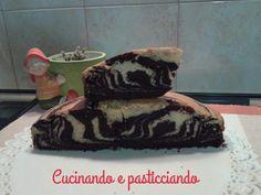 Cucinando e Pasticciando: Torta zebrata