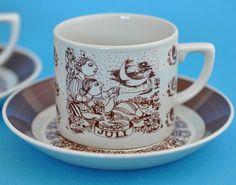 Bjorn Wiinblad, Nymolle, Mid Century Danish Pottery July M… | Flickr