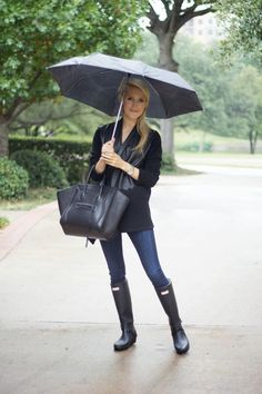 Hunter Style on Pinterest | Hunter Boots, Hunters and ...