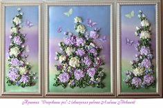 Gallery.ru / Триптих