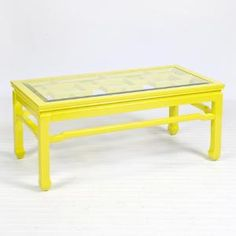 Changright coffee table
