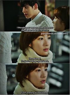 I can relate. Korean Actors, Korean Dramas, Korean Guys, Healer Korean, Healer Kdrama, Ji Chang Wook Healer, Moorim School, Korean Drama Quotes, Drama Funny