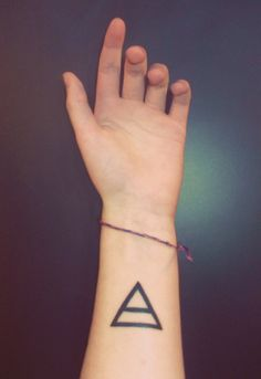 thirty seconds to mars tattoo - Google Search
