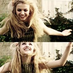 Cassie from skins uk, one of my favorite characters