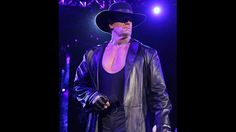 The Undertaker explains his actions at WWE Battleground