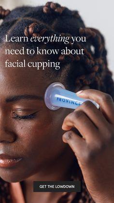 Hijama Cupping, Facial Cupping, Cupping Therapy, Facial Massage, Natural Face Lift, Natural Skin Care, Gua Sha Facial, Glowing Face, Face Yoga
