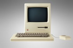The Mac turns 30: a visual history