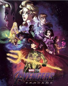 Tiana, Rapunzel, Marvel, Princesses, Jasmine, Avengers, Disney Princess, Studio, Instagram