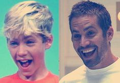 Rip PaulWalker ❤️ #RememberTheBuster Forever & Always in our Hearts