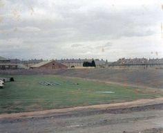 Where Asda is now, Dunkeld Road
