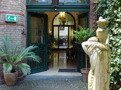 Impressionen Hotel Klemm, Wiesbaden, Germany