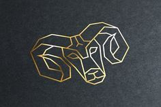 Geometric Animal Logos - Volume 1 - Logos