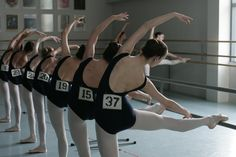 3 Mindset Changes You Must Adopt to Succeed in Dance | The Dance Training Project