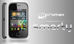 Micromax mobiles has launched yet another Dual SIM Android smartphone - Micromax A25 Smarty in India. It is a budget friendly phone comes with 2.8-inch touchscreen display with 240 x 320 pixels resolution. The Micromax A25 Smarty runs on Android 2.3.6 Gingerbread OS and is powered by a 1GHz processor. The smastphone also has 1.3MP fixed focus camera to capture your favorite pictures and videos. Micromax A25 supports 120MB built-in memory, 256 MB of RAM and up to 32GB.