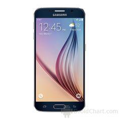 Samsung Galaxy S6 / SM-G920