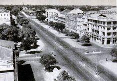 March 1942 - British evacuate Rangoon in Burma Asian History, Modern History, Burma Myanmar, Spring Racing, June 8, Yangon, Mandalay, Fire Department, World War I