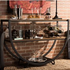 Found it at Wayfair - Blakes Console Table
