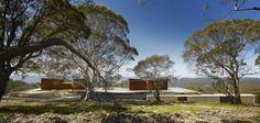 Invisible House, Peter Stutchbury Architect