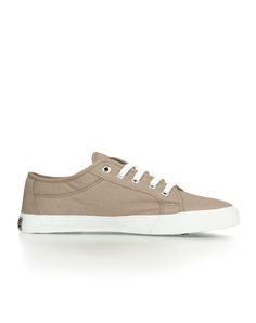 Fair Skater Schuh Moon Rock Grey    // organic cotton