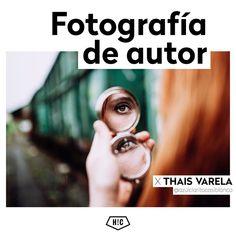 En este curso de Fotografía de Autor aprenderás con @azulclaritocasiblanco conseguir un estilo propio en tus fotografías de retrato. Fotografia Tutorial, Blogging, Photo Tips, Photography Tips, Education, Digital, Movie Posters, Movies, Marketing