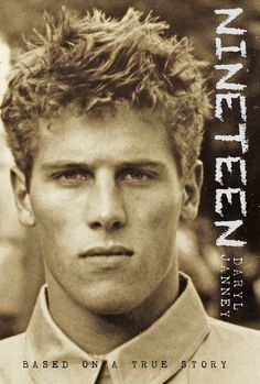 Nineteen is a fiction novel by author Daryl Janney, written as a first person narrative about his experience as a professional model in 1982.