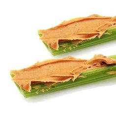 "Low carb snacks to go ""Peanut Butter And Celery  This classic childhood snack is both convenient and low carb. Two stalks of celery topped with 2 tablespoons of natural peanut butter has only 8 grams of carbohydrates (3 of which are fiber). It's perfectly sized and very portable; you can put them together in the morning, toss them in your bag, and they're ready whenever you are."""