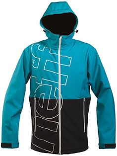 Order Neff Daily Softshell online in the Blue Tomato shop