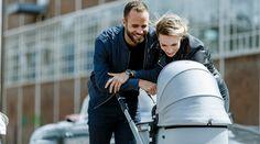 De Joolz Day Quadro kinderwagen is vernieuwd en is nu hét ultieme vervoersmiddel voor jou en je kindje.