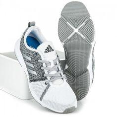 Dámské tenisky ADIDAS ADRIANNA CLOUDFOAM bílé – bílá Sportovní tenisky  ADIDAS propracované do posledního detailu 09b8851fe75