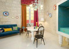 Contemporary Apartment Indulgence Divine