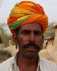Unreached People Group: Bishnoi (Hindu traditions) in India. Joshua Project.