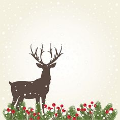 Deer Vectors, Photos and PSD files | Free Download
