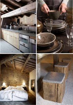Chalet Rustico&Chic