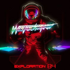 Top 10 Synthwave Album Covers of 2015 Top 10 Synthwave Album Covers of 2015— NewRetroWave | Stay Retro! | Live The 80's Dream! |