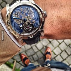 Am I the only one who loves watches?