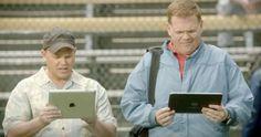 Microsoft provoca Apple em campanha para divulgar o Windows Tablet